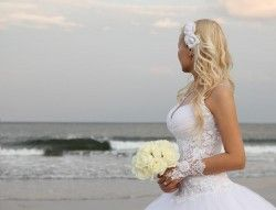 The Cost of a Wedding Dress