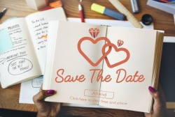 How to Create a Wedding Planning Book
