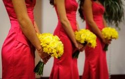 Can a Married Woman be a Bridesmaid?
