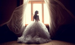 Can I Wear A Colored Wedding Dress?