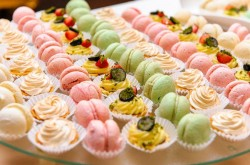 How to Cut Down on Your Wedding Catering Costs
