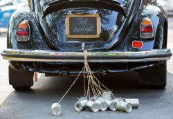 How to Choose Your Wedding Car