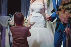 Is It a Must to Have Flower Girls and Pageboys in Your Wedding?