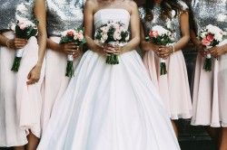 Getting Approval from the Bride for Your Bridesmaid's Dress