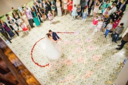 How to Increase Guest Comfort on Your Wedding Day