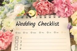 How Much Time Should I Take to Get Ready on My Wedding Day?