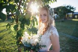 How and Where Can I Donate My Wedding Gown After the Wedding?