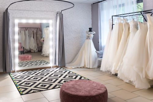 How to Find the Perfect Bridal Salon or Boutique?