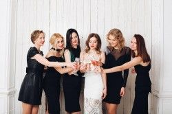 How to Give Constructive Feedback to the Bride When Buying Bridesmaids' Dresses?