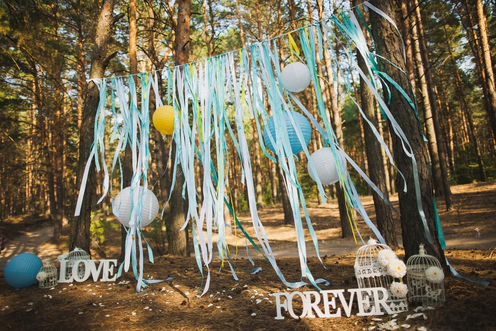 How to Make Your Decorations Stand out During Your Ceremony