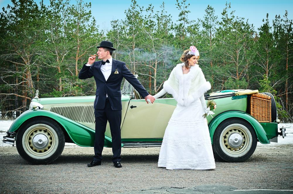 How to Plan the Transportation Needed for the Wedding