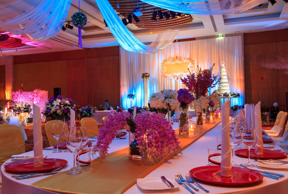 How to Research Wedding Venues
