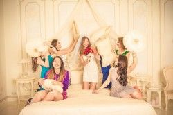 Ideas for a Bachelorette Party with a Lot of People