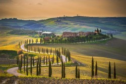 Honeymoon Destinations for Outdoor Enthusiasts: Italy