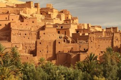 Honeymoon Destinations for Outdoor Enthusiasts: Morocco