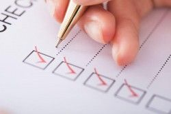 How to Create a Priority List for Your Wedding
