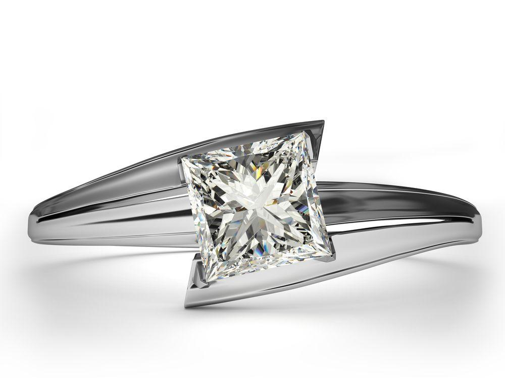 What Kind of Ring Do You Propose With?