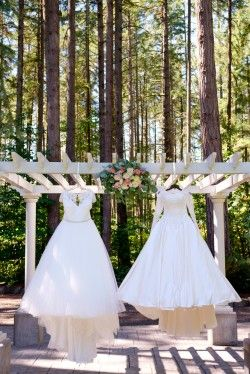 How Can We Re-Define Gender Roles at a Same-Sex Wedding?