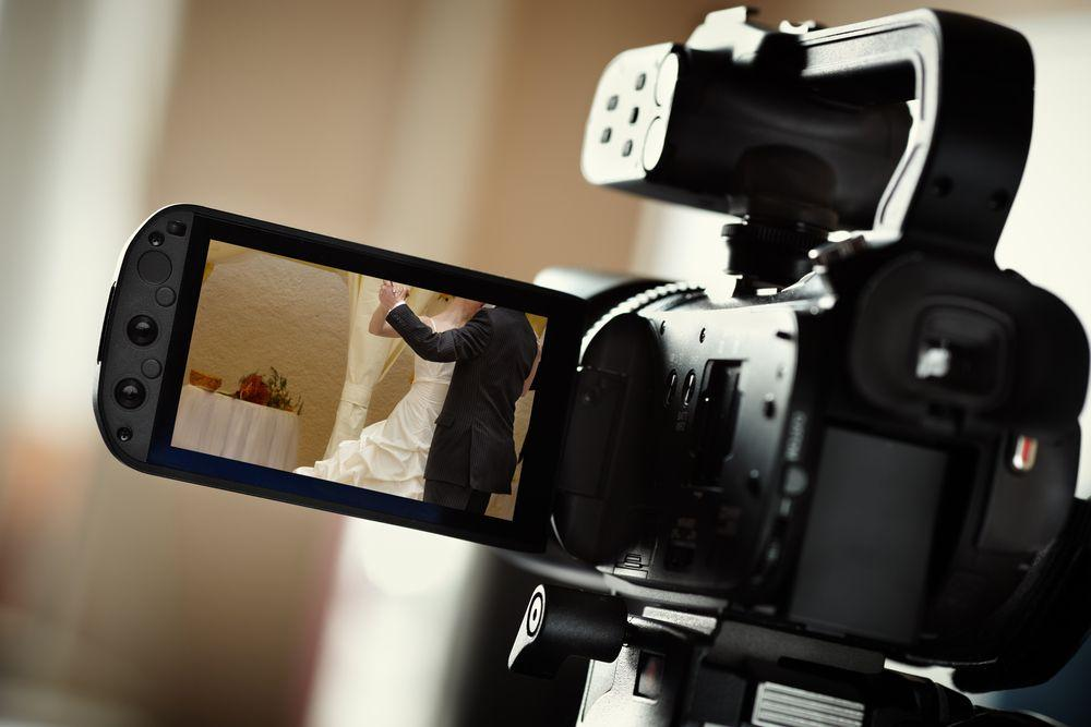 Should You Hire a Wedding Videographer?