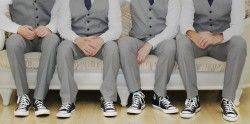 Tips for Managing Groomsmen on the Wedding Day