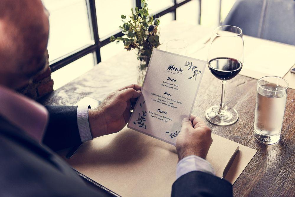 Tips on Establishing Your Catering Menu