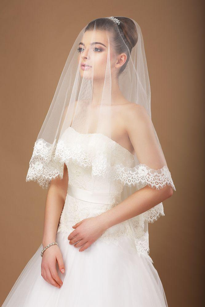 What Are Some of the Accessories a Bride Can Wear on Her Wedding Day