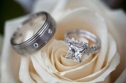 What Is the Wedding Ring Etiquette?