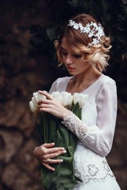 Where to Look for Wedding Dresses