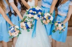 How to Find Affordable Bridesmaid Dresses?
