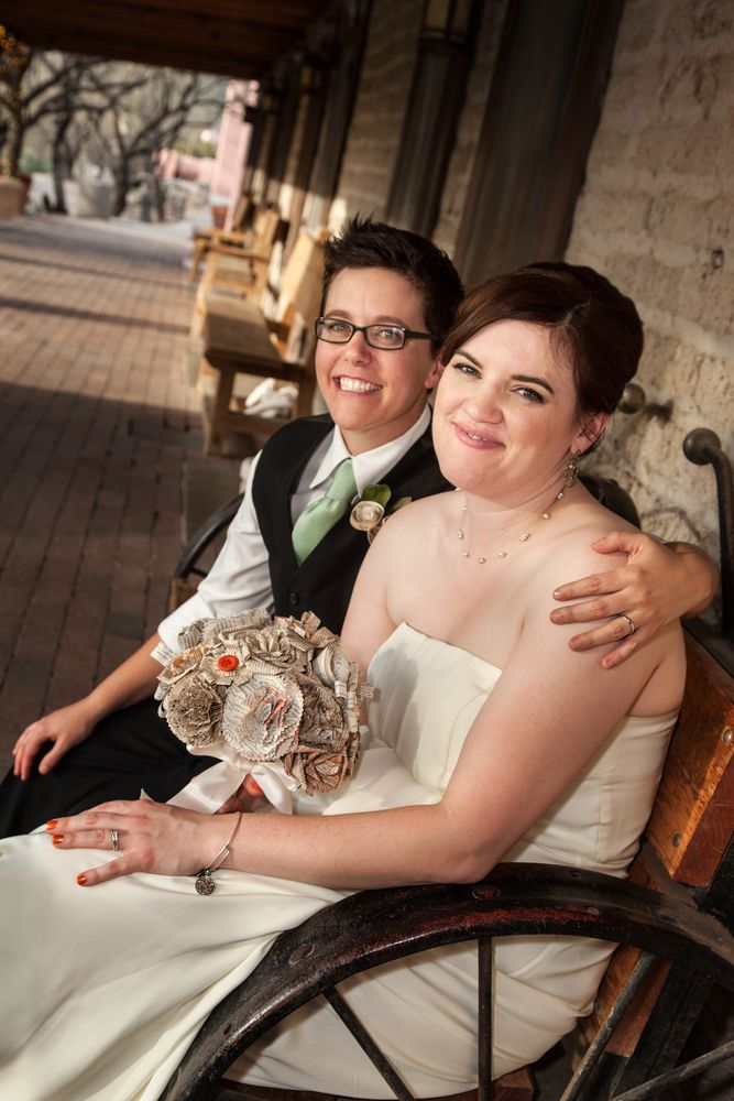 Should Traditions be Kept for a Same-Sex Wedding?