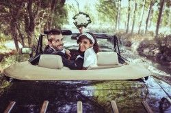 How to Choose Your Wedding Destination