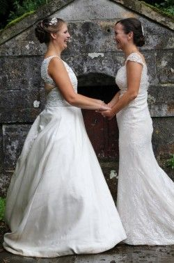 What Should the Brides/Groom Wear for a Same-Sex Wedding?